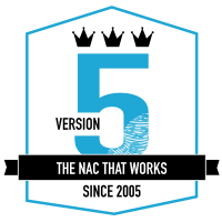 The NAC that works!